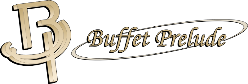 Logo Buffet Guarulhos Prelude